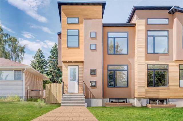 3512 Richmond Road SW, Calgary, AB T3E 4N8 (#A1142917) :: Calgary Homefinders