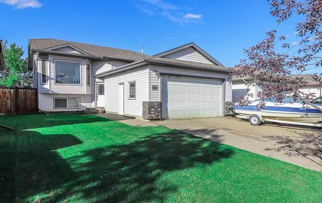 159 Pinnacle Way, Grande Prairie, AB T8W 2S9 (#A1142921) :: Calgary Homefinders