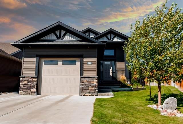 191 Blackwolf Way N, Lethbridge, AB T1H 7B3 (#A1143010) :: Calgary Homefinders