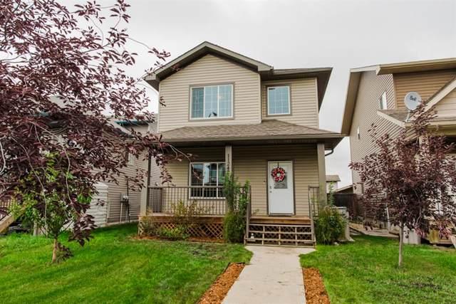 11242 75A Avenue, Grande Prairie, AB T8W 0C3 (#A1143254) :: Calgary Homefinders