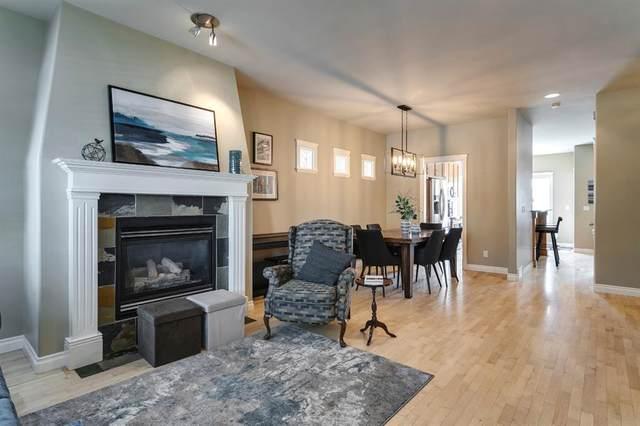1633 17 Avenue NW, Calgary, AB T2M 0R8 (#A1143321) :: Calgary Homefinders