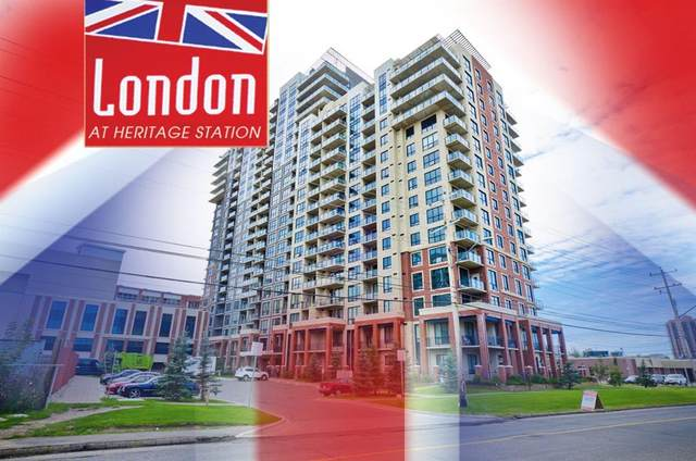8880 Horton Road SW #1612, Calgary, AB T2V 2X4 (#A1143657) :: Western Elite Real Estate Group