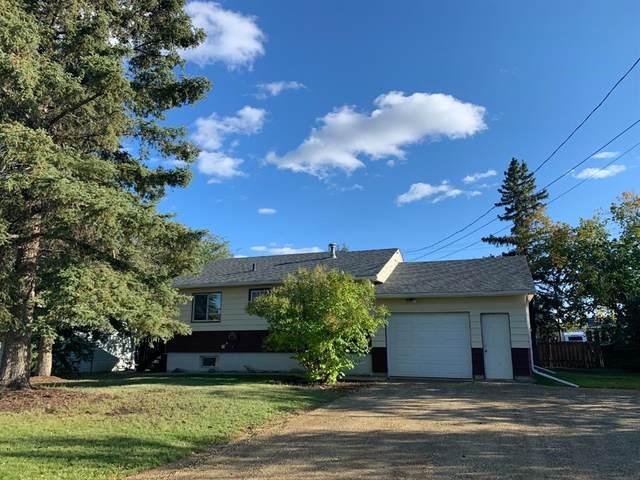 5313 54 Avenue, Grimshaw, AB T0H 1W0 (#A1143681) :: Calgary Homefinders