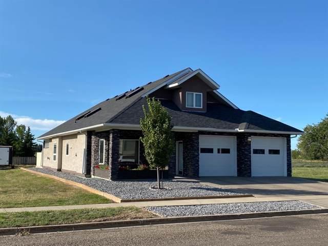 105 Upland Boulevard, Brooks, AB T1R 0R3 (#A1143858) :: Calgary Homefinders