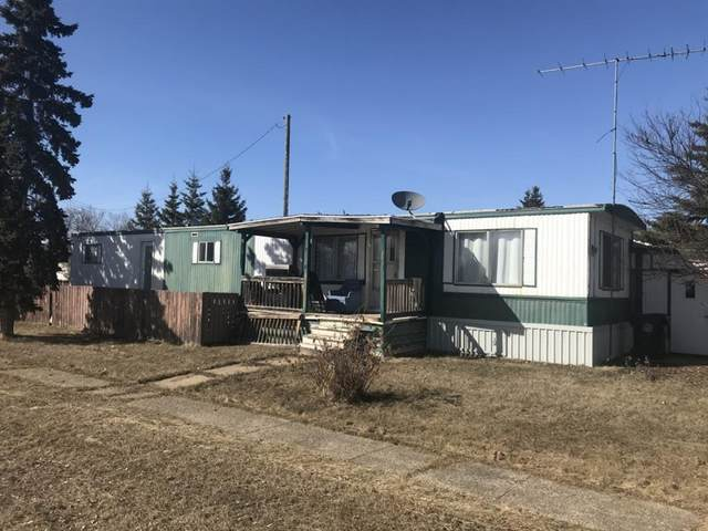 4804 2 Street, Donnelly, AB T0H 1G0 (#A1143902) :: Team Shillington | eXp Realty
