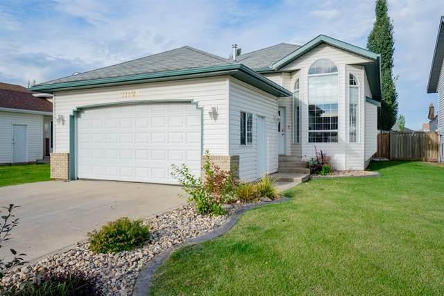 11926 105 Street, Grande Prairie, AB T8V 7N3 (#A1143905) :: Team Shillington   eXp Realty