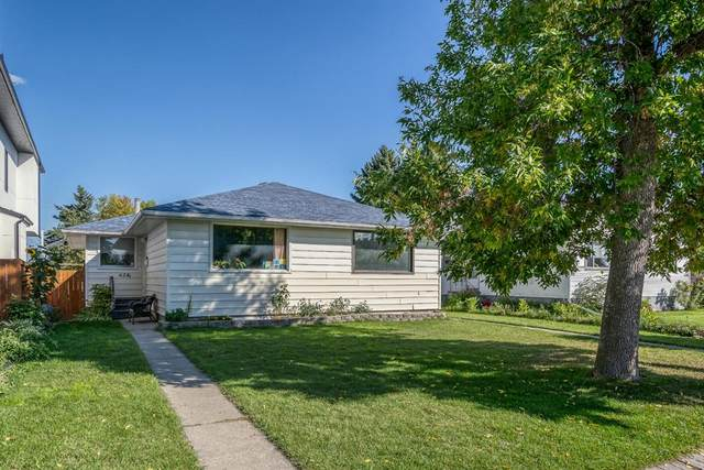 624 38 Street SW, Calgary, AB T3C 1T2 (#A1143953) :: Calgary Homefinders