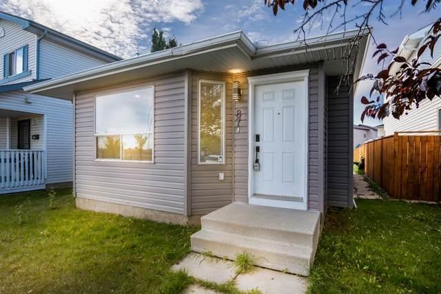 87 Applebrook Circle, Calgary, AB T2A 7T2 (#A1144093) :: Calgary Homefinders