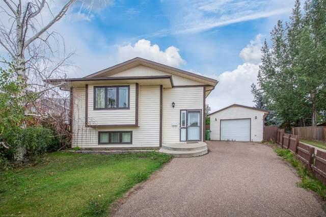 4511 30A Street Close, Lloydminister, SK S9V 1X7 (#A1144157) :: Canmore & Banff
