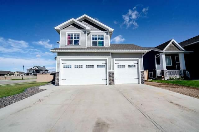 10644 155 Avenue, Rural Grande Prairie No. 1, County of, AB  (#A1144185) :: Calgary Homefinders
