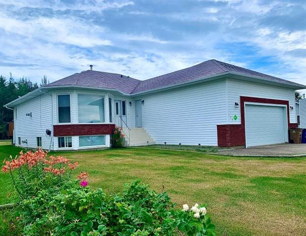113 13441 Twp Rd 665A  (115 West Road, Youngs Beach), Lac La Biche, AB T0A 2C0 (#A1144210) :: Calgary Homefinders