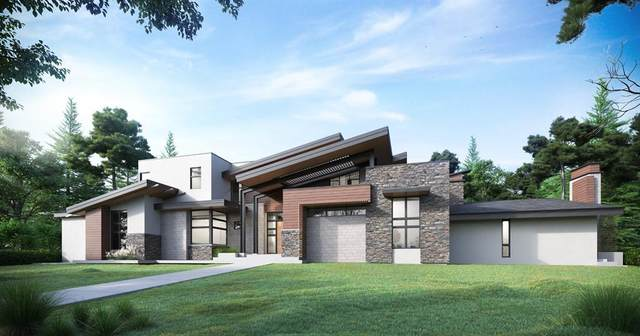 17 Silverhorn Park, Rural Rocky View County, AB T3R 0X3 (#A1144343) :: Calgary Homefinders