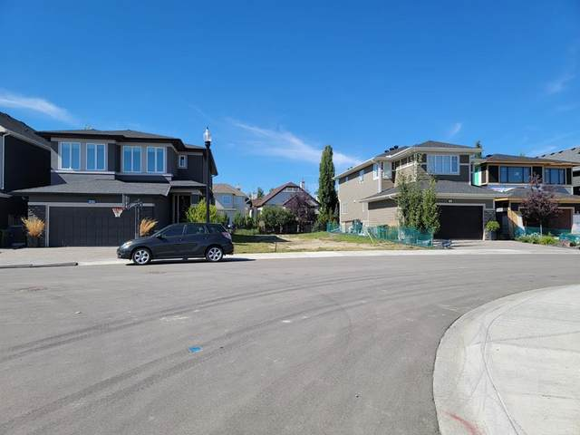 424 Discovery Place SW, Calgary, AB T3H 6A2 (#A1144386) :: Calgary Homefinders
