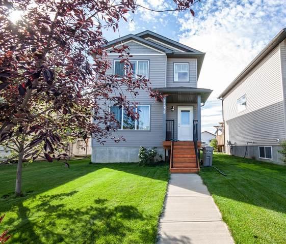 11239 75A Avenue, Grande Prairie, AB T8W 0C3 (#A1144720) :: Calgary Homefinders