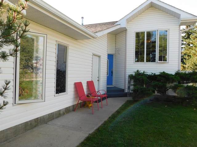 47 Upland Drive W, Brooks, AB T1R 0P8 (#A1144738) :: Calgary Homefinders