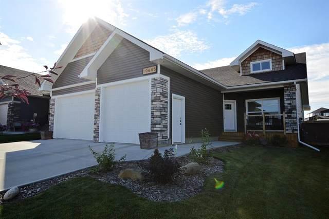 10645 150 Avenue, Rural Grande Prairie No. 1, County of, AB T8X 0S5 (#A1144859) :: Calgary Homefinders