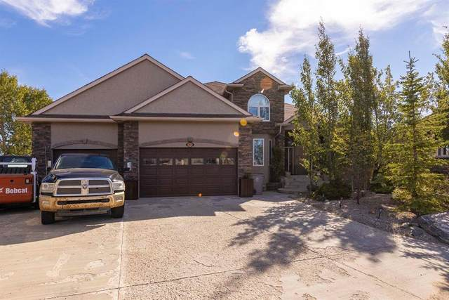 2801 67 Avenue, Lloydminister, AB T9V 3K3 (#A1145142) :: Calgary Homefinders
