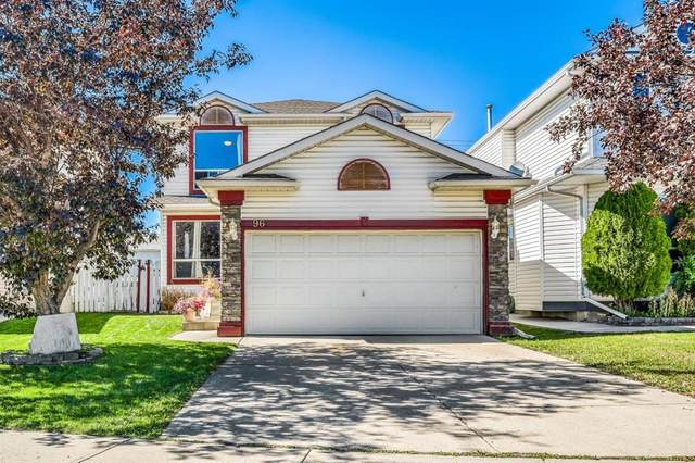 96 Applemont Close SE, Calgary, AB T2A 7S3 (#A1145156) :: Calgary Homefinders