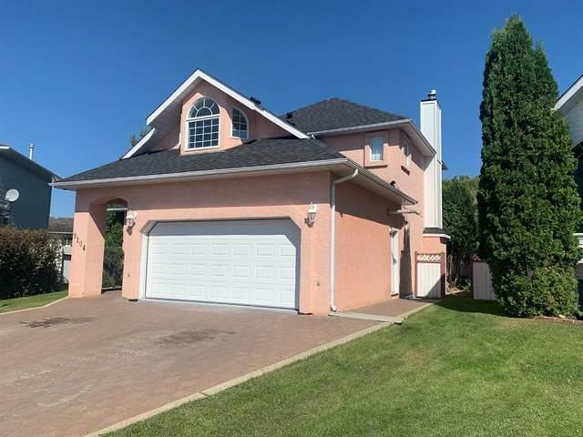9104 93rd Avenue, Lac La Biche, AB T0A 2C0 (#A1145208) :: Calgary Homefinders