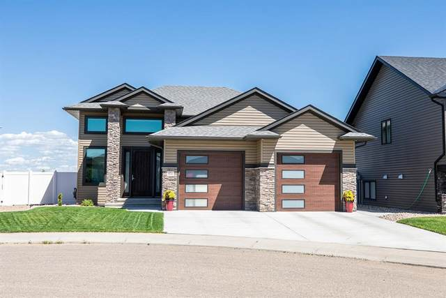 951 Maskell Place SE, Redcliff, AB T0J 2P0 (#A1145305) :: Calgary Homefinders
