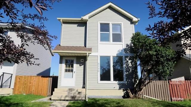 6480 54 Street NE, Calgary, AB T3J 1X1 (#A1145414) :: Calgary Homefinders