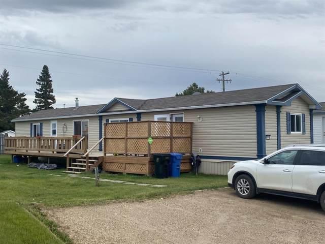 5014 54A Street, Grimshaw, AB T0H 1W0 (#A1145464) :: Calgary Homefinders