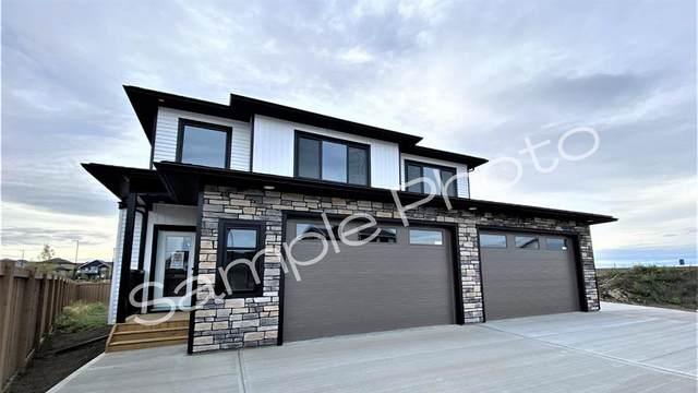 10629 149A Avenue, Rural Grande Prairie No. 1, County of, AB T8X 0W1 (#A1145475) :: Calgary Homefinders