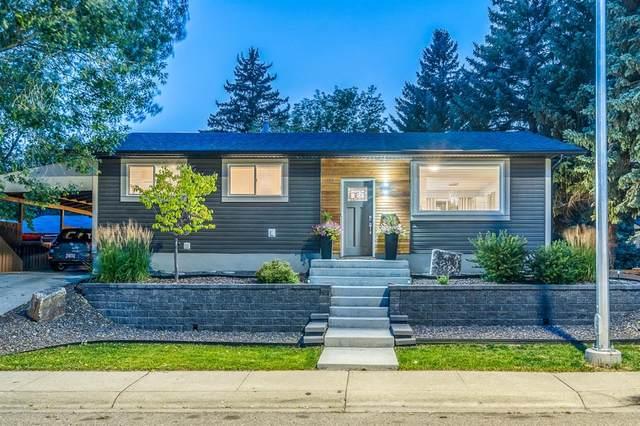 115 Allandale Close SE, Calgary, AB T2H 1W1 (#A1145514) :: Calgary Homefinders