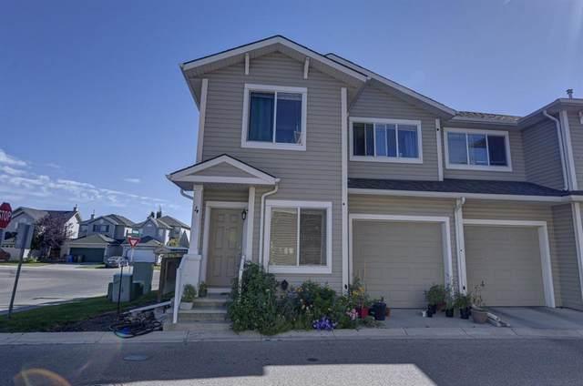 4 Bridleridge Manor SW, Calgary, AB T2Y 0A7 (#A1145589) :: Calgary Homefinders