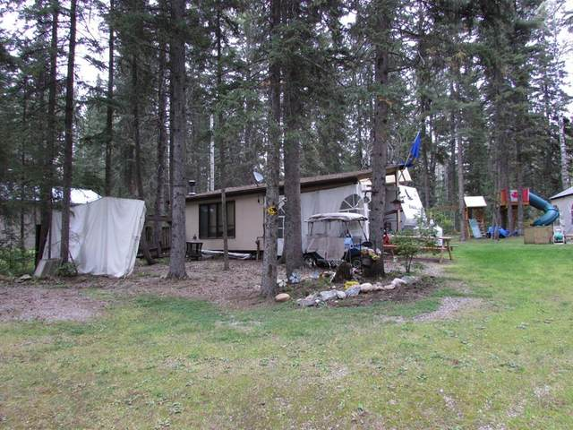 90 Bergen Blvd, Rural Mountain View County, AB T0M 1X0 (#A1145669) :: Calgary Homefinders
