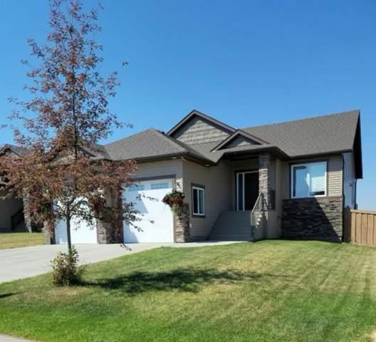 15418 104A Street, Rural Grande Prairie No. 1, County of, AB T8X 0L1 (#A1145689) :: Calgary Homefinders