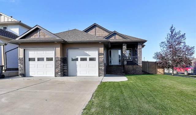 15238 102A Street, Rural Grande Prairie No. 1, County of, AB T8X 0J6 (#A1145740) :: Calgary Homefinders