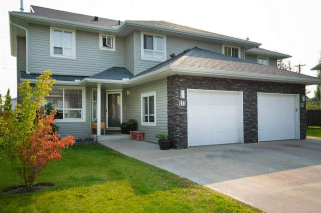 55 Fairways Drive NW #117, Airdrie, AB T4B 2T5 (#A1145743) :: Calgary Homefinders