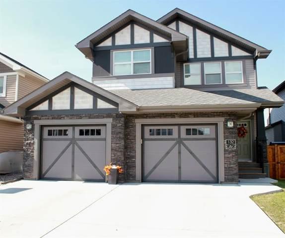 132 Riverhurst Cove W, Lethbridge, AB T1K 7A3 (#A1145788) :: Calgary Homefinders