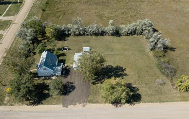357 E 400 N, Raymond, AB T0K 2S0 (#A1145800) :: Calgary Homefinders