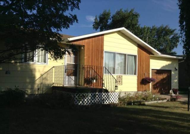 4821 56 Street, Grimshaw, AB T0H 1W0 (#A1145950) :: Calgary Homefinders