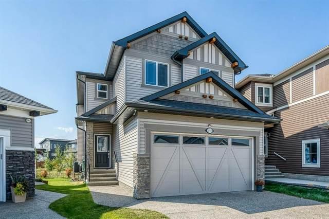 197 Walgrove Terrace SE, Calgary, AB T2X 4E7 (#A1145983) :: Western Elite Real Estate Group