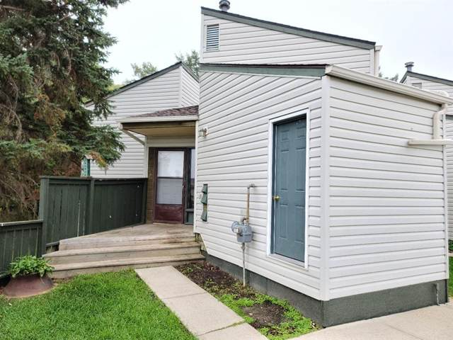 8205 98 Street #1, Peace River, AB T8S 1A2 (#A1145997) :: Calgary Homefinders