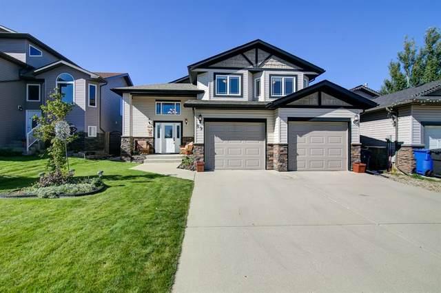 89 Rivermill Landing W, Lethbridge, AB T1K 8B4 (#A1146017) :: Calgary Homefinders