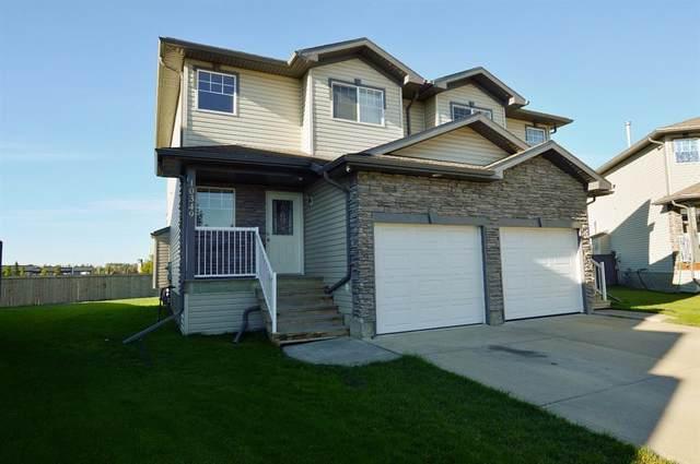 10349 70 Avenue, Grande Prairie, AB T8W 0A8 (#A1146045) :: Team Shillington | eXp Realty