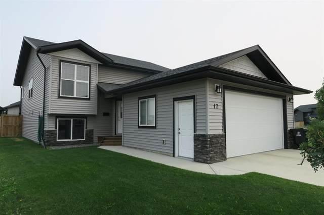 17 Murphy Close, Blackfalds, AB T4M 0H5 (#A1146167) :: Calgary Homefinders