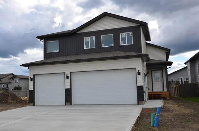 10329 128 Avenue, Grande Prairie, AB T8V 6S9 (#A1146402) :: Calgary Homefinders
