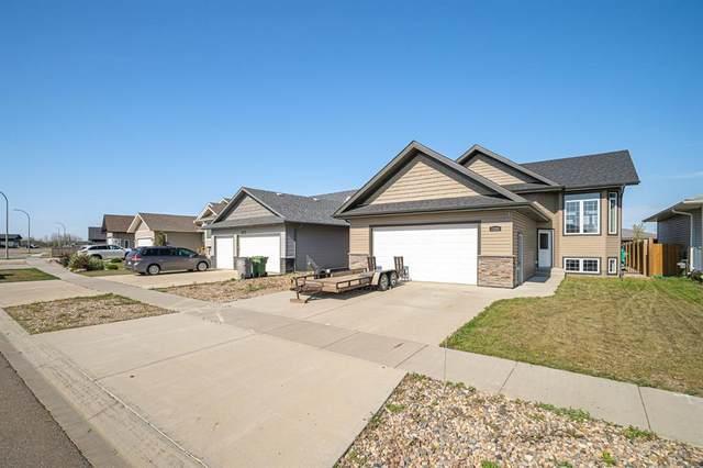 7226 29 Street, Lloydminister, AB T9V 3N1 (#A1146601) :: Calgary Homefinders