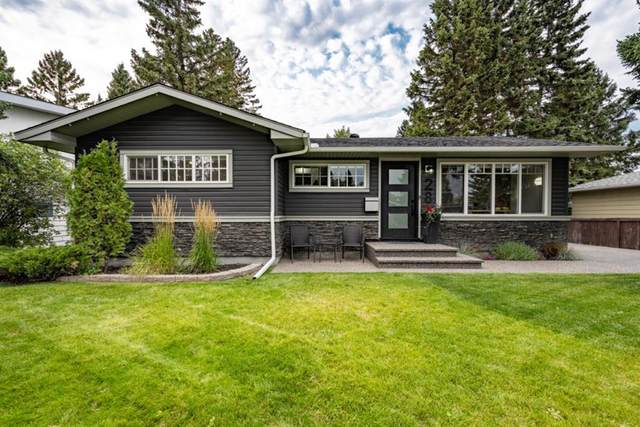 28 Harley Road SW, Calgary, AB T2V 3K3 (#A1146618) :: Western Elite Real Estate Group