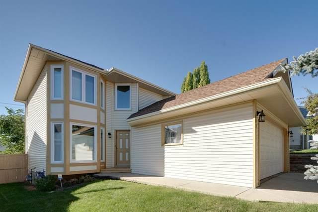 189 Macewan Valley Road NW, Calgary, AB T3K 3S7 (#A1146712) :: Calgary Homefinders
