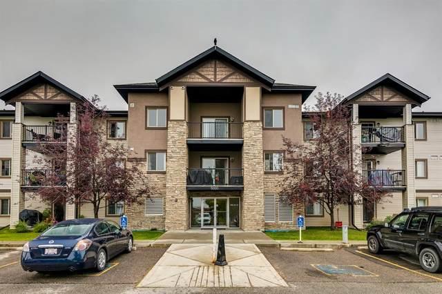 16969 24 Street SW #5307, Calgary, AB T2Y 0J8 (#A1146769) :: Calgary Homefinders