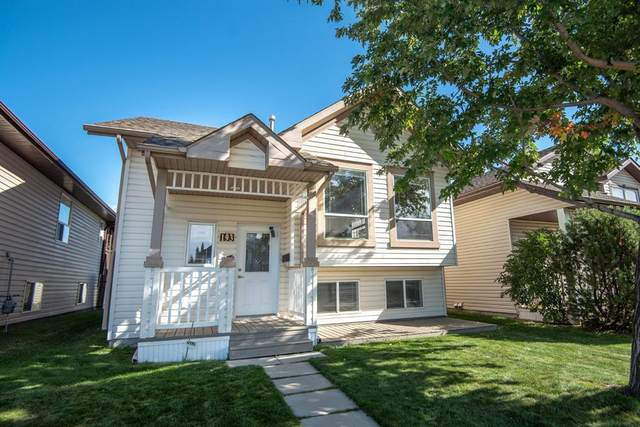 193 Kerr Close, Red Deer, AB T4P 3Y1 (#A1146824) :: Canmore & Banff
