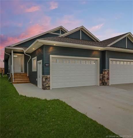 14811 102A Street, Rural Grande Prairie No. 1, County of, AB T8X 0R9 (#A1146841) :: Calgary Homefinders