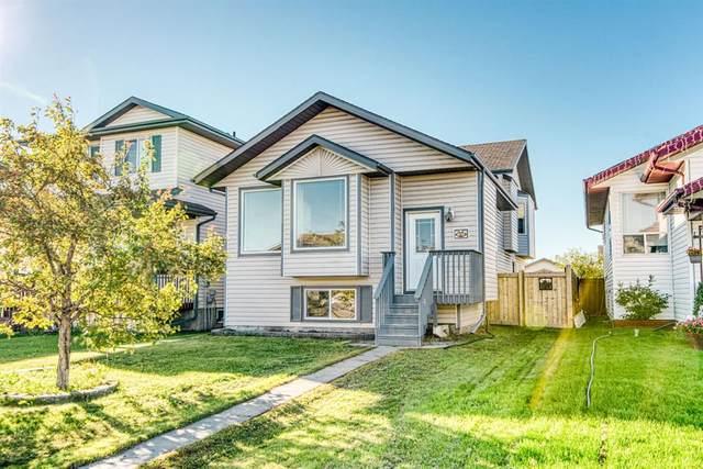 10745 73 Avenue, Grande Prairie, AB T8W 2T5 (#A1146854) :: Team Shillington | eXp Realty