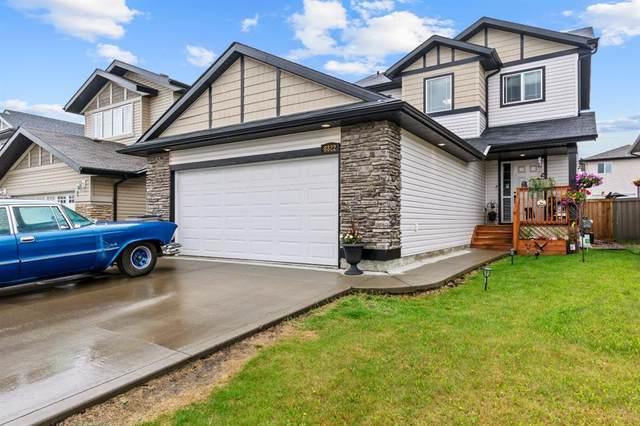 8822 88B Street, Grande Prairie, AB T8X 0G7 (#A1146969) :: Calgary Homefinders